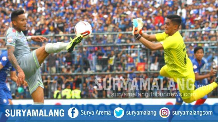 Menang Beruntun di Awal Liga 1 2020, Menang dari Arema FC Jadi Favorit Pelatih Persib Robert Alberts