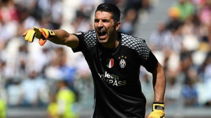 Buffon Tinggal Juventus, ke Klub Manakah Dia Berlabu? Atau Memutuskan Pensiun?