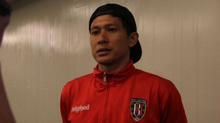 Mantan Arema Berharap Kompetisi Segera Bergulir, Beri Pesan Penting kepada Pemain Muda Bali United