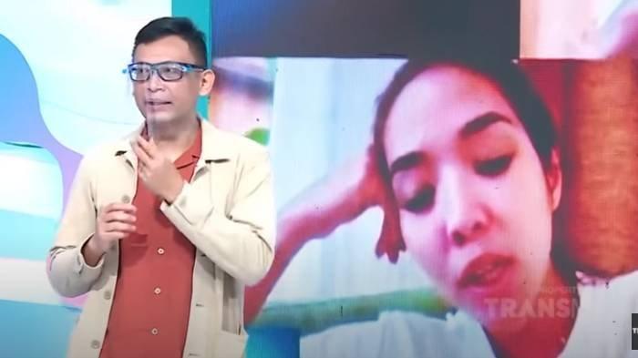 Keresahan Gisel saat Klarifikasi Video Syur Dibaca Pakar Ekspresi: Ketika Pegang Alis Dia Nutupin