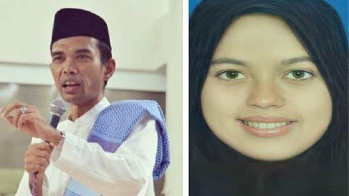 Kisah Perkenalan Ustadz Abdul Somad dengan Fatimah Sebelum Taaruf, Maret Lalu Sempat Main ke Jombang