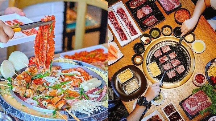 Kisah Pria Ajak Satu Keluarga Makan di Resto All You Can Eat Tapi Didenda Hingga Rp 4 Juta, Ada Apa?