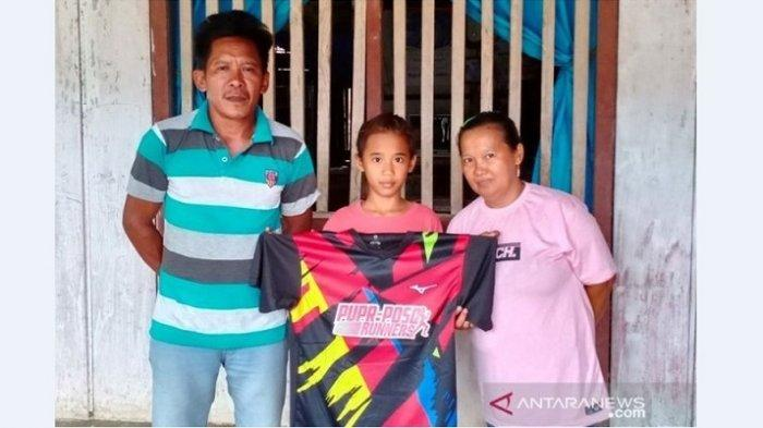 Kisah Viral Asmarani Ndongku, Siswi SD Juara Lomba Lari Tapi Tak Dapat Hadiah, Kini Banjir Sumbangan
