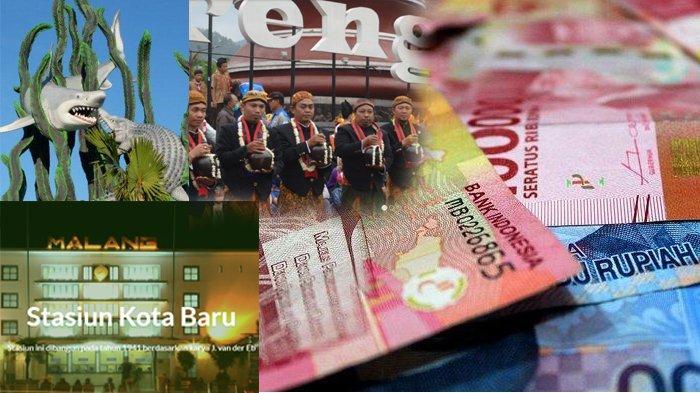 Kisaran Gaji UMK 2020 Jawa Timur, Surabaya 4,2 Juta, Malang, Trenggalek, Blitar, Pasuruan Bersaing
