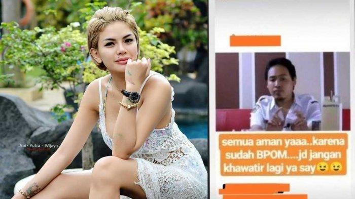 Klarifikasi Bos Skin Care Pasca Nikita Mirzani Sebut Produknya Bermerkuri, Buka Fakta BPOM & Kontrak