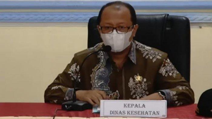 Diduga Abai Protokol Kesehatan, Muncul Kluster Hajatan di Bondowoso, Belasan Orang Positif Covid-19