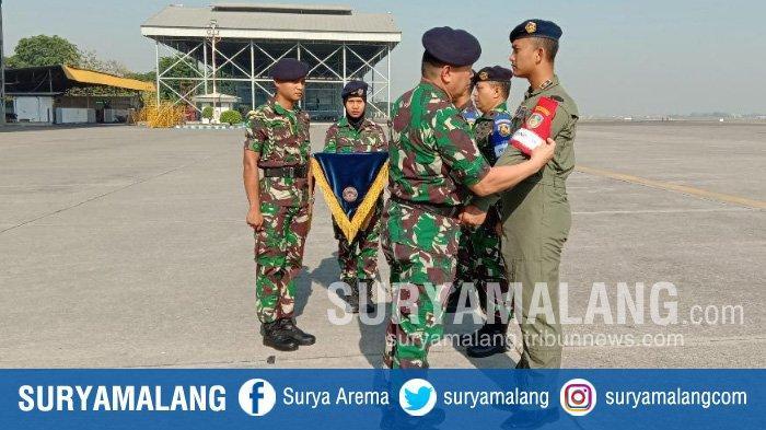 90 Personel Puspenerbal Juanda Ikut Latihan Sea and Jungle Survival 2019 Selama 10 Hari