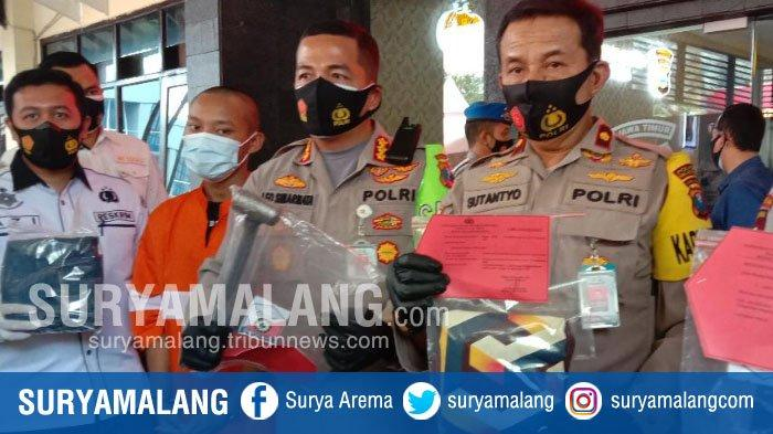 Kronologi Pembunuhan di Bengkel AC Kota Malang, Bermula dari Game Online