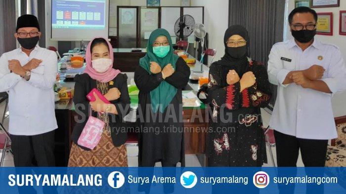 DPRD Jatim Beri Nilai Positif Realisasi Penerimaan Bansos dan Perkembangan Covid-19 di Kota Malang