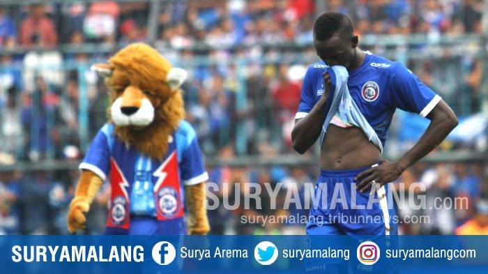 Kronologi Kegagalan Arema FC Di Piala Indonesia Setelah Imbang Lawan Persib Bandung