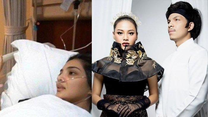 Kondisi Ashanty Jatuh Sakit Jelang Pernikahan Aurel Hermansyah, Harus Cek Kesehatan dan Tes Darah