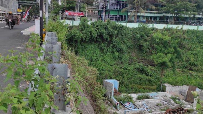 Bakesbangpol dan PBD Kota Blitar Data Ada 246 KK Tinggal di Stren Kali Lahar