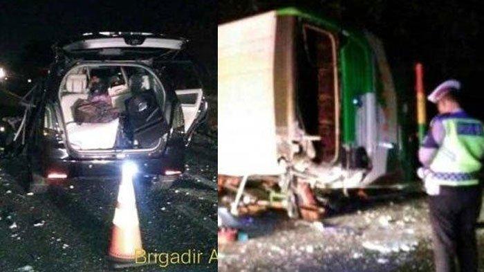Pengakuan Penyerang Sopir Bus dalam Kecelakaan Maut di Tol Cipali, Sebut ada yang Membunuhnya
