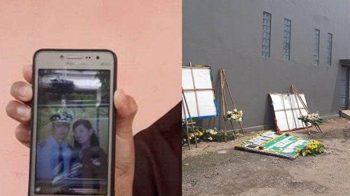 Kondisi Rumah Pilot NAM Air yang Jadi Korban Sriwijaya Air, Tolak Bendera Kuning dan Karangan Bunga