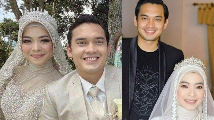Kondisi Kesehatan Istri Ikbal Fauzi Si Rendy Ikatan Cinta yang Hamil Muda, Ada Foto Tangan Diinfus