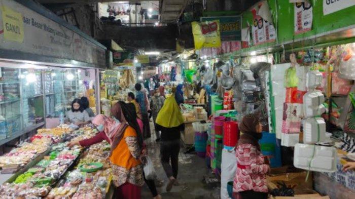 Rencana Membangun Pasar Besar Malang Dimulai, Pemkot Malang - Matahari Mulai Susun Draft Adendum