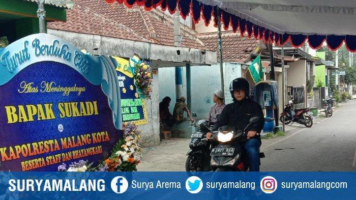 Korban Tabrakan Mobil Polisi di Kota Malang Meninggal Dunia