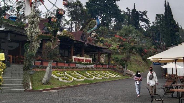 Hotel dan Restoran di Kota Batu Bergeliat, Tempat Wisata Masih Ngos-Ngosan