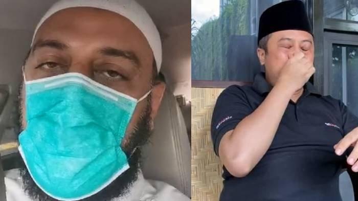 Kondisi Terakhir Syekh Ali Jaber Sebelum Meninggal & Usaha Ustaz Yusuf Mansur Himpun Bantuan Doa