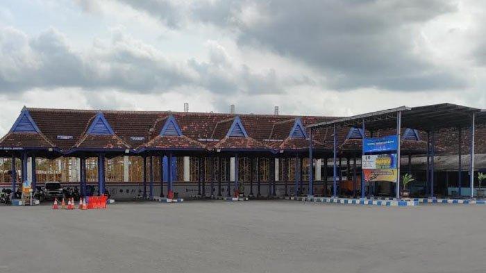 Info Mudik Lebaran Blitar, Tak Ada Bus AKAP di Terminal Patria