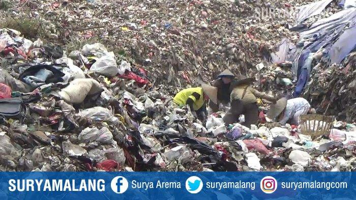 Fraksi PKS Desak Pemkot Batu Segera Cari Solusi Atasi Bau Sampah TPA Tlekung