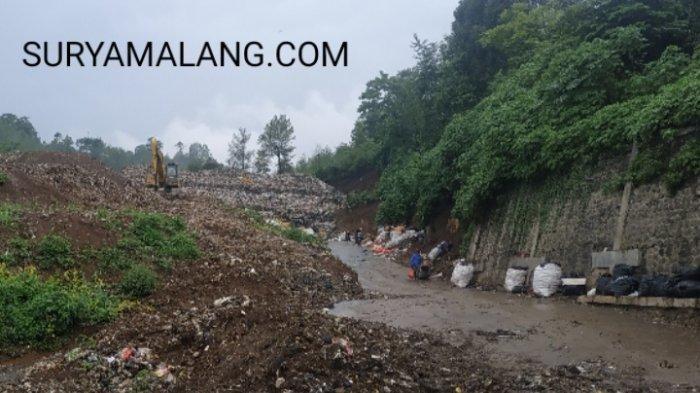 Lelang Lima Mesin Pengelolaan Sampah di Kota Batu Gagal Terlaksana
