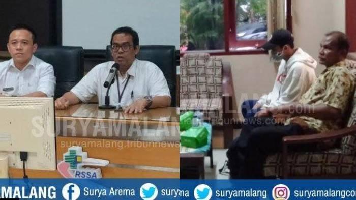 Berita Malang Hari Ini Populer, Penyakit Sebenarnya Pasien RSSA Bukan Virus Corona & Kritik Kasus ZA