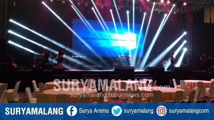 Daftar Artis Pengisi Konser 'Hadapi dengan Senyuman' di Grand City Surabaya Hari Ini Pukul 17.00 WIB