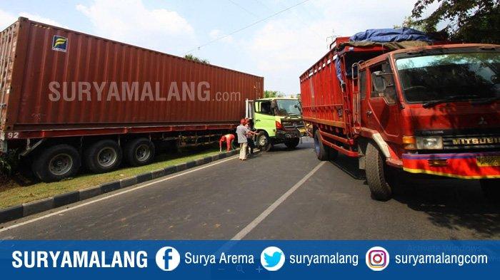 Kementerian Perhubungan Perpanjang Pembatasan Kendaraan Logistik Hingga 12 Juni