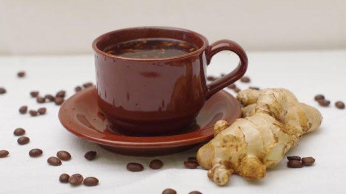 Pecinta Jahe Wajib Baca! Inilah Beragam Resep Minuman Hangat Berbahan Jahe, Bisa Menghangatkan Badan