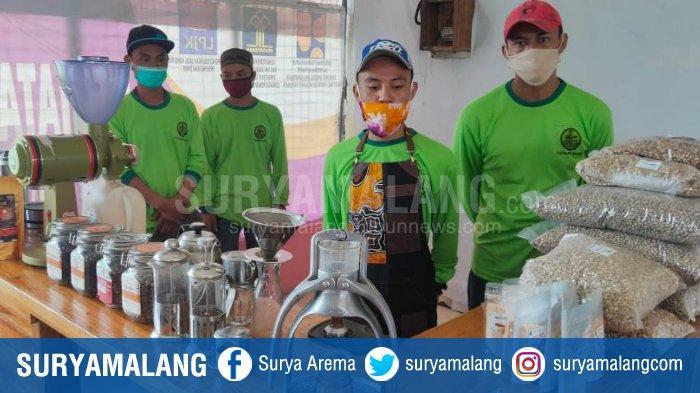 Melihat Proses Produksi Kopi dari Dalam Lapas Lowokwaru Malang, Kopi Siap Dipasarkan Keluar