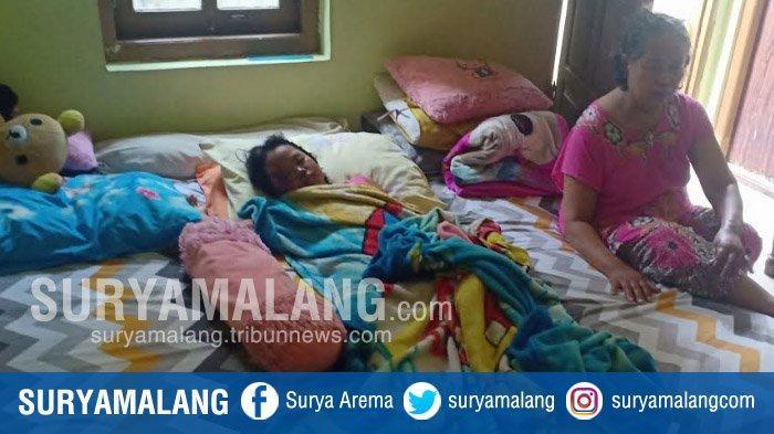 Keluarga Korban Baliho Ambruk Di Kota Madiun Minta Partai Dan Caleg Bertangungjawab