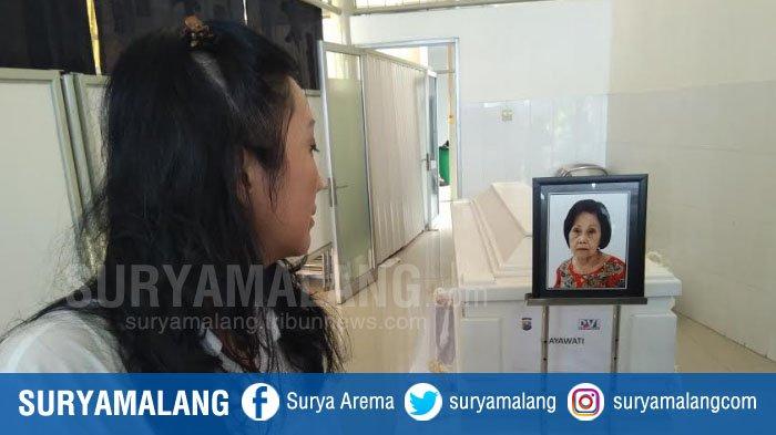 Korban Tewas Bom di Gereja Surabaya Ini Disemayamkan di Malang, Simak Kisah Tragisnya
