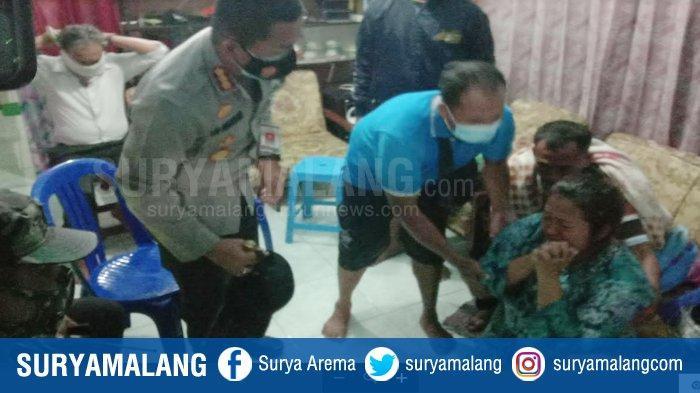 BERITA POPULER: Warga Malang Hilang Terseret Longsor, Suami Gerebek Istri Selingkuh di Hotel