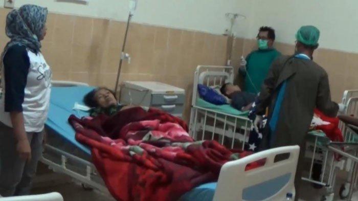 Buka Bersama Berujung Petaka di Magetan, Puluhan Orang Keracunan Massal dan Harus Dibawa ke UGD