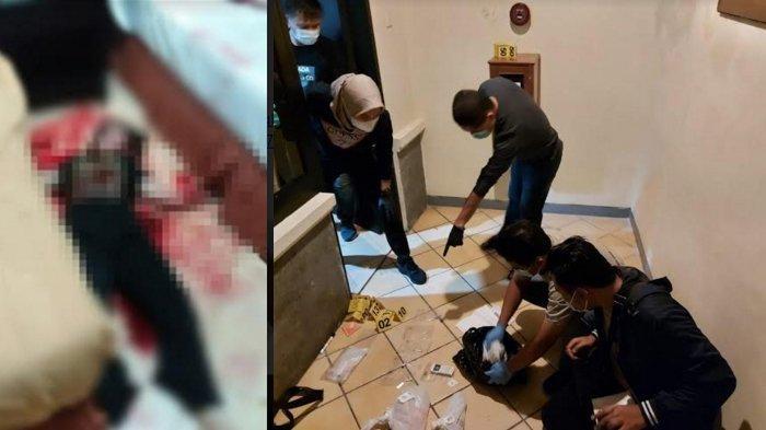 Pelaku Pembunuhan Cewek Muda di Hotel Lotus Kediri adalah Pasangan Suami Istri ? Sudah Tertangkap
