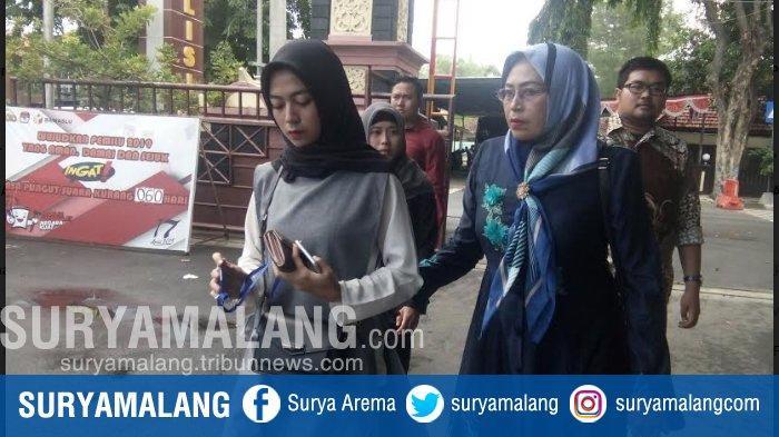 Saddil Ramdani Terancam Dijemput Paksa Polres Lamongan, Korban Penganiayaan Pertanyakan Kasusnya