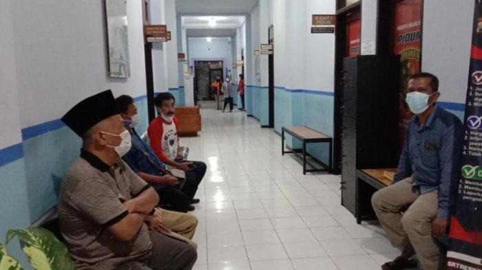 Polresta Malang Kota Serahkan Laporan Kasus Dugaan Penipuan CPNS ke Polres Pasuruan Kota
