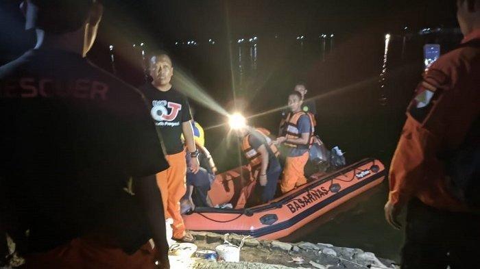 Jasad Niken Ditemukan Mengapung, Semua 9 Korban Perahu Terbalik Kedung Ombo Boyolali Sudah Ditemukan