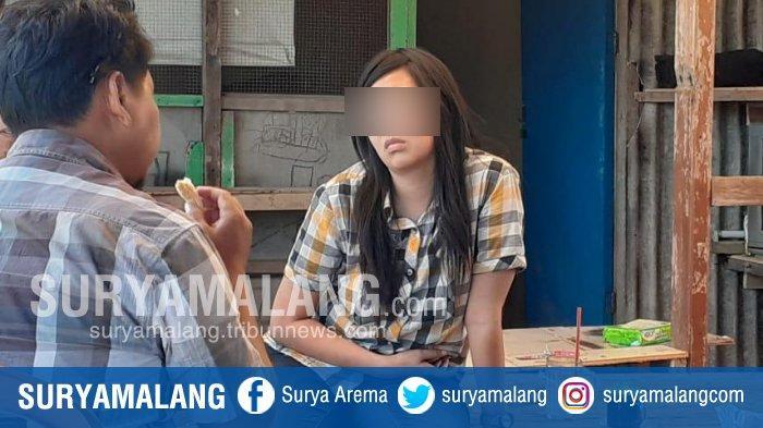 Mahasiswi Solo Datang ke Surabaya Diajak Cowok ke Tempat Sepi, Lalu Nangis dan Rambut Acak-acakan