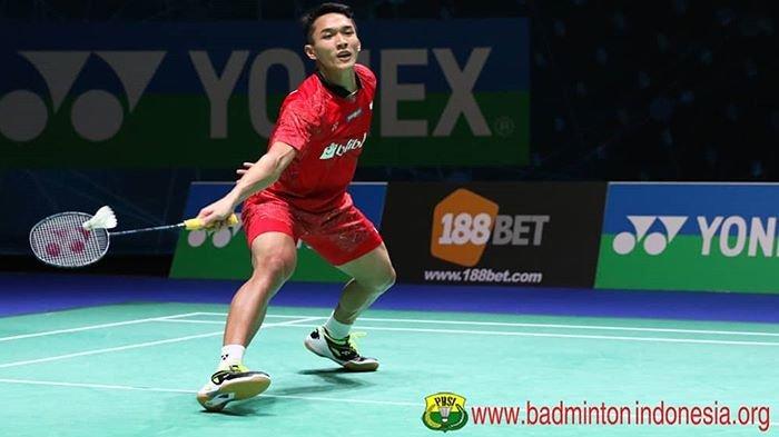 Jadwal & Jam Tayang Semifinal Korea Open 2018, Ada Duel Sesama Pebulutangkis Indonesia