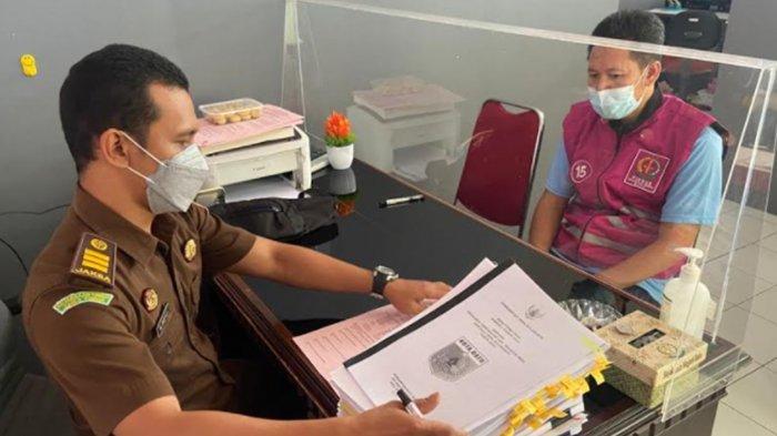 Kasus Dugaan Korupsi APBDes Desa Bulukerto Bumiaji Masuk Tahap Kedua di Kejari Batu