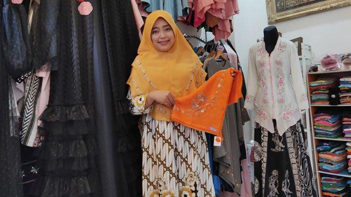 Sempat Rumahkan 6 Karyawan, Kini Almira Handmade Malang Bisa Bangkit