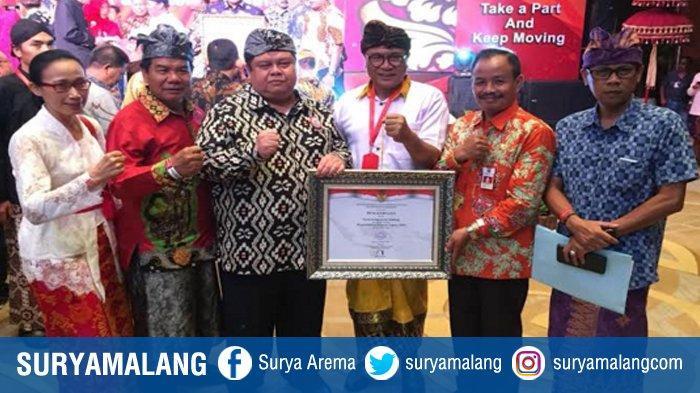 SAKIP 2019 Kota Malang Raih Nilai BB