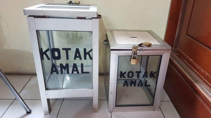 Polrestabes Surabaya Selidiki Sebaran Kotak Amal Teroris, 800 di Surabaya, Malang 2500, Magetan 2000