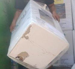 Ditemukan Kotak Suara Rusak Dimakan Rayap Dan Segel Lepas Di Kota Blitar