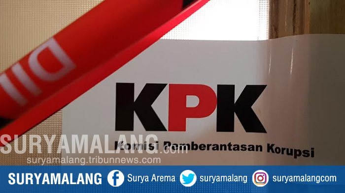 Sejumlah Kepala Dinas Pemkab Malang Bergiliran Diperiksa KPK