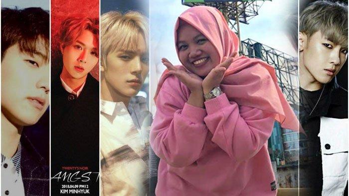 Heboh, Cewek Indonesia Sewa Billboard Biar Di-Notice Oppa Korea, Kata-katanya Malah Bikin Ambigu