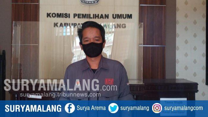 KPU Kabupaten Malang Lanjutkan Tahapan Pilbup Malang 2020