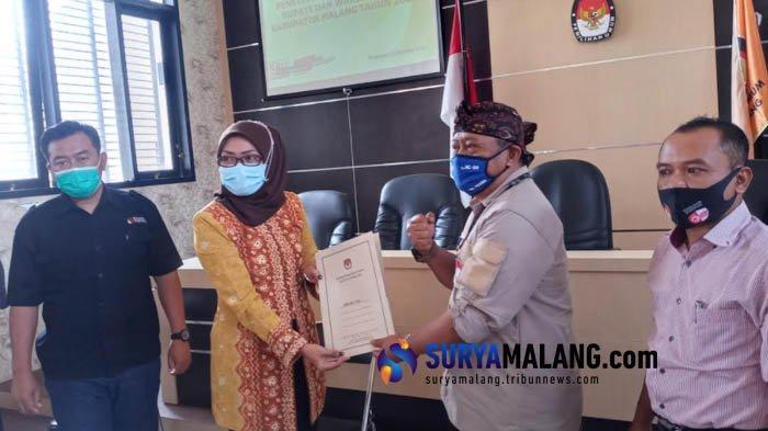Menerka Modal Dana Kampanye yang Dibutuhkan Sam HC-Gunadi untuk Mengarungi Pilkada Malang 2020